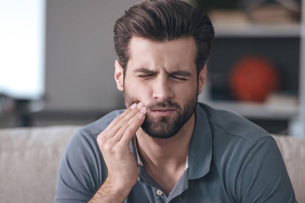 Problemas dentales, algo cada vez más común entre los europeos