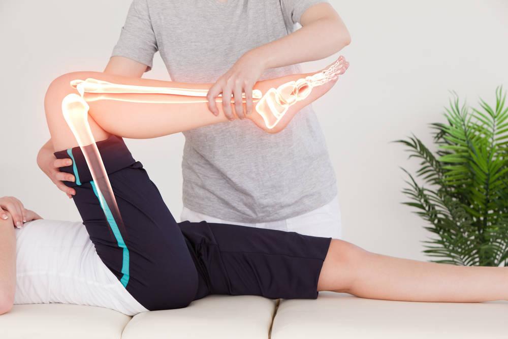 La osteopatía, un tratamiento eficaz y cada vez más valorado por la comunidad científica