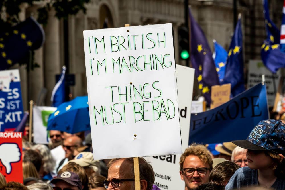 Los transtornos psicológicos del Brexit