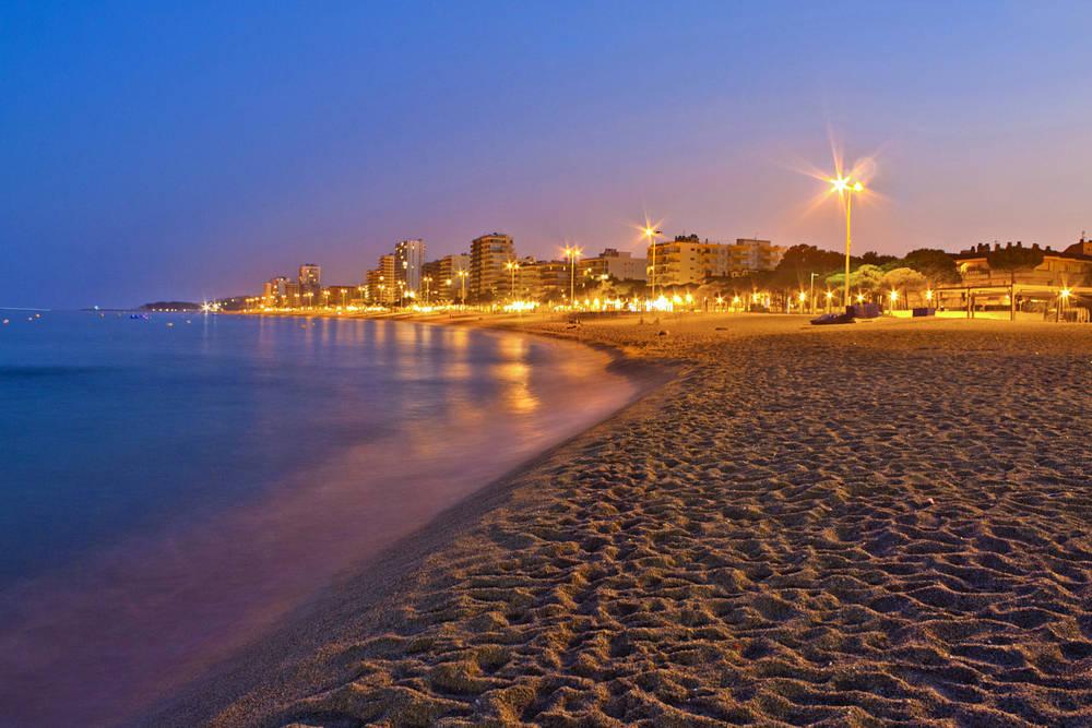 La costa mediterránea lidera el apogeo del turismo en la Unión Europea
