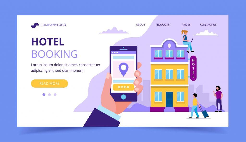 Marketing y publicidad digital: herramientas de extrema utilidad para los hoteles de la Unión Europea