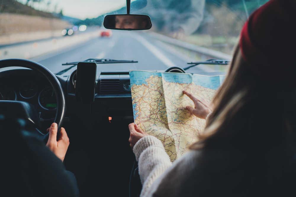 Lo que tienes que saber si haces una ruta en coche por Europa