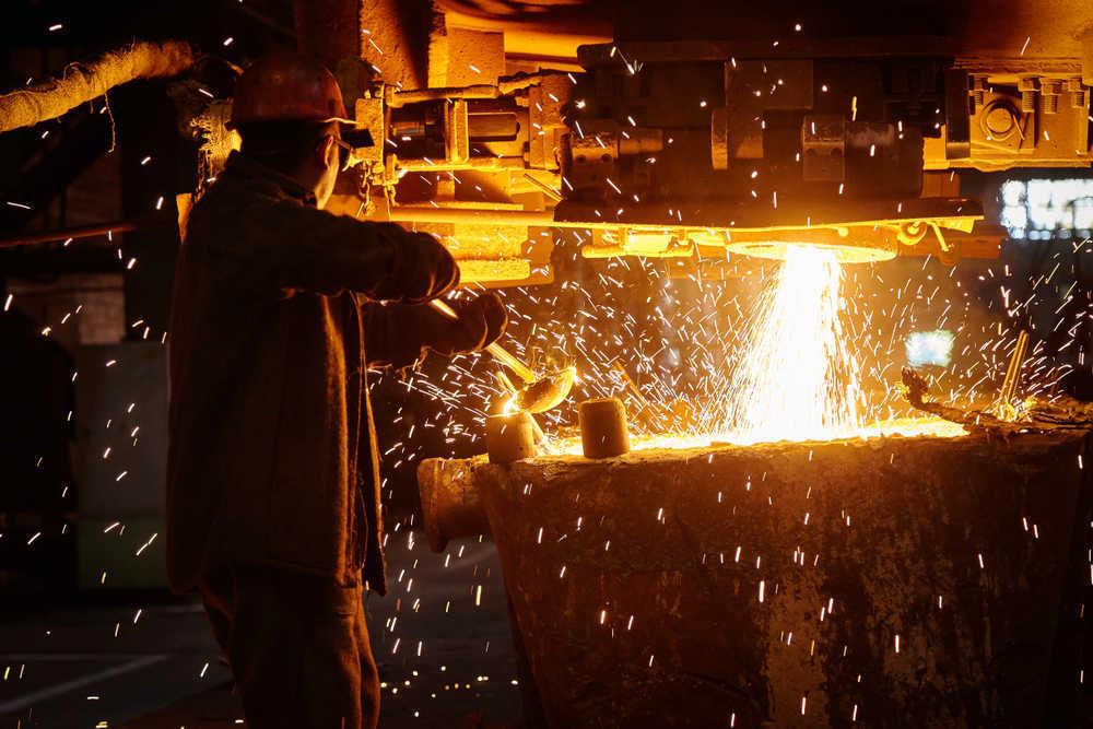 La Unión Europea, un organismo crucial para reducir el número de accidentes en el sector de la metalurgia