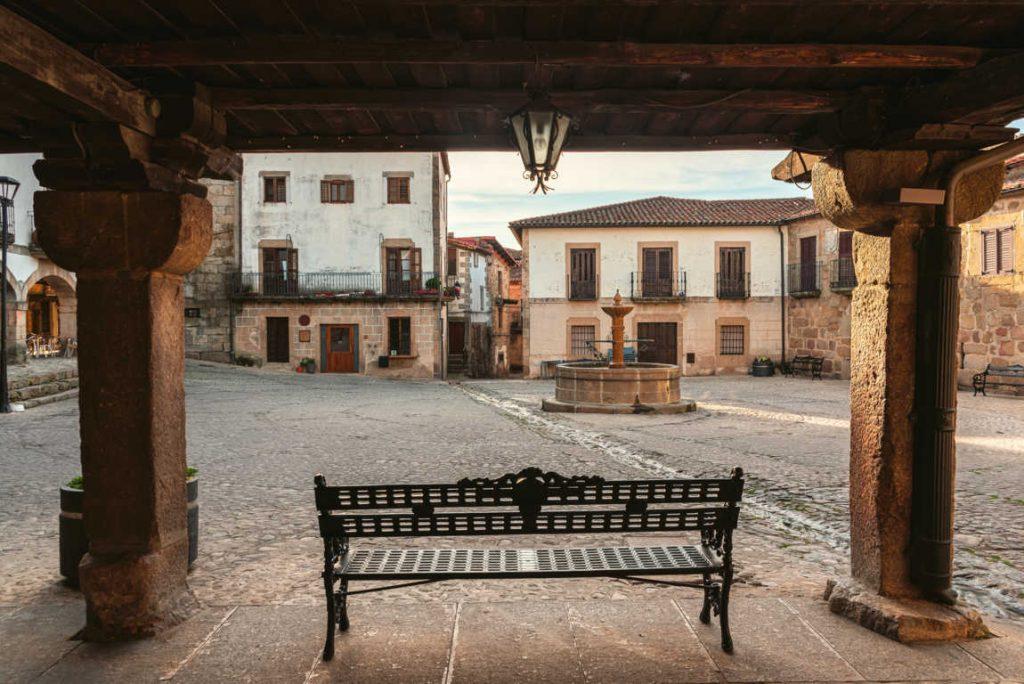 El turismo rural amplia horizontes