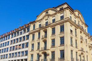 La rehabilitación de edificios, una apuesta europea que va calando en España