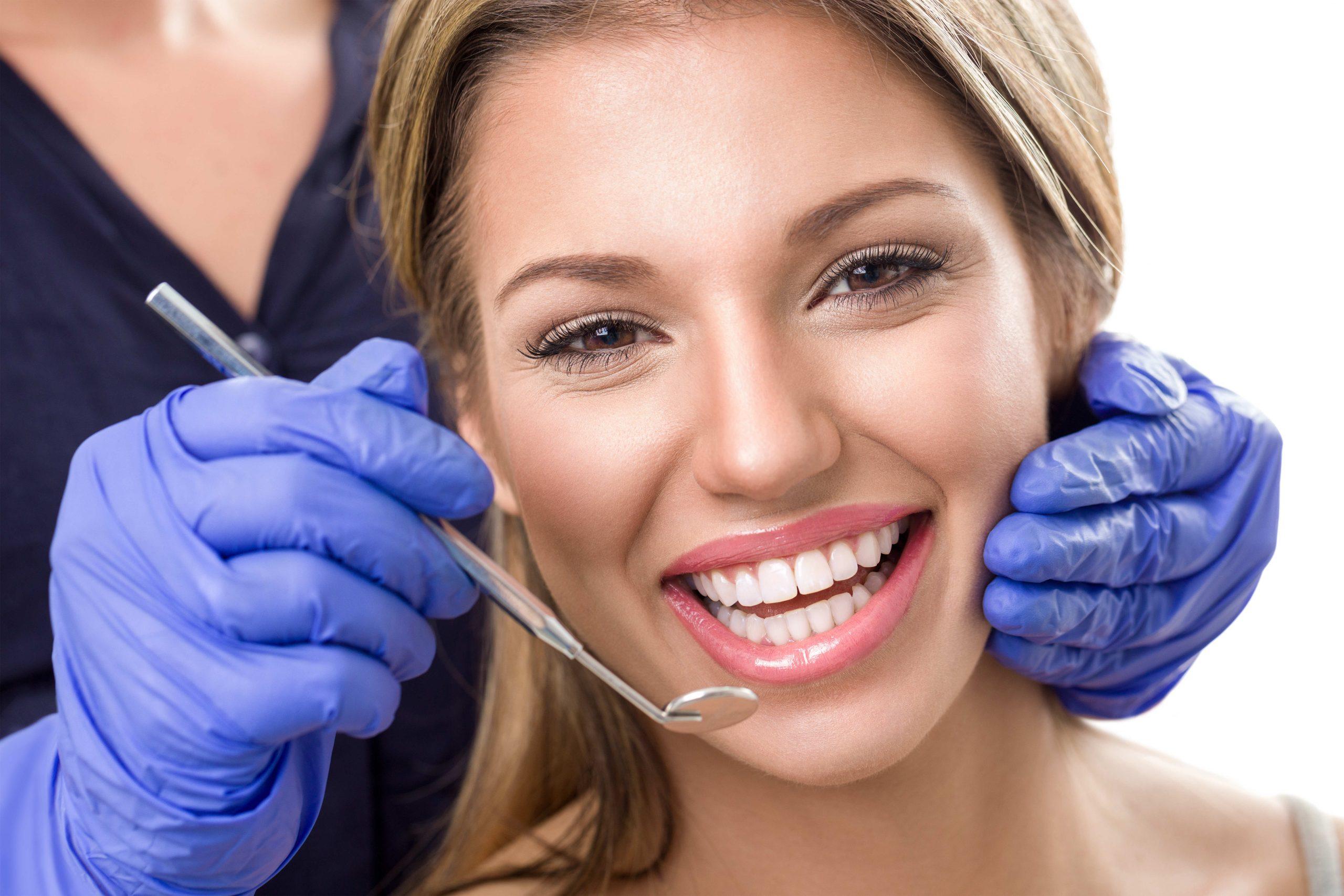 La salud bucal, un trabajo entre el dentista y tú