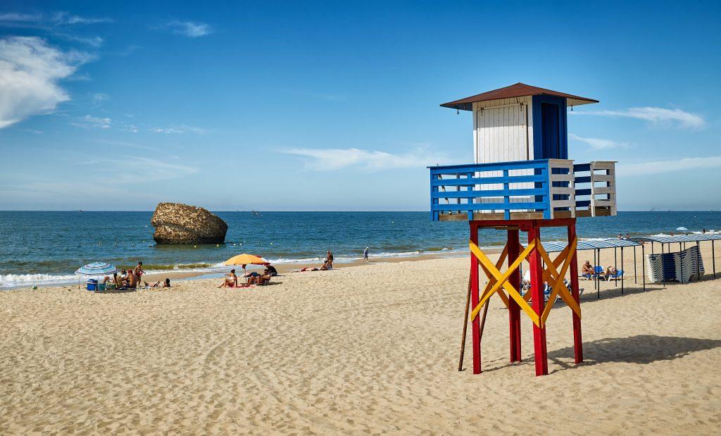 Matalascañas, destino turístico de referencia en toda la Unión Europea