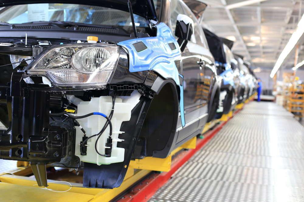 La tecnología, necesaria para mantener competitivo al sector del automóvil europeo