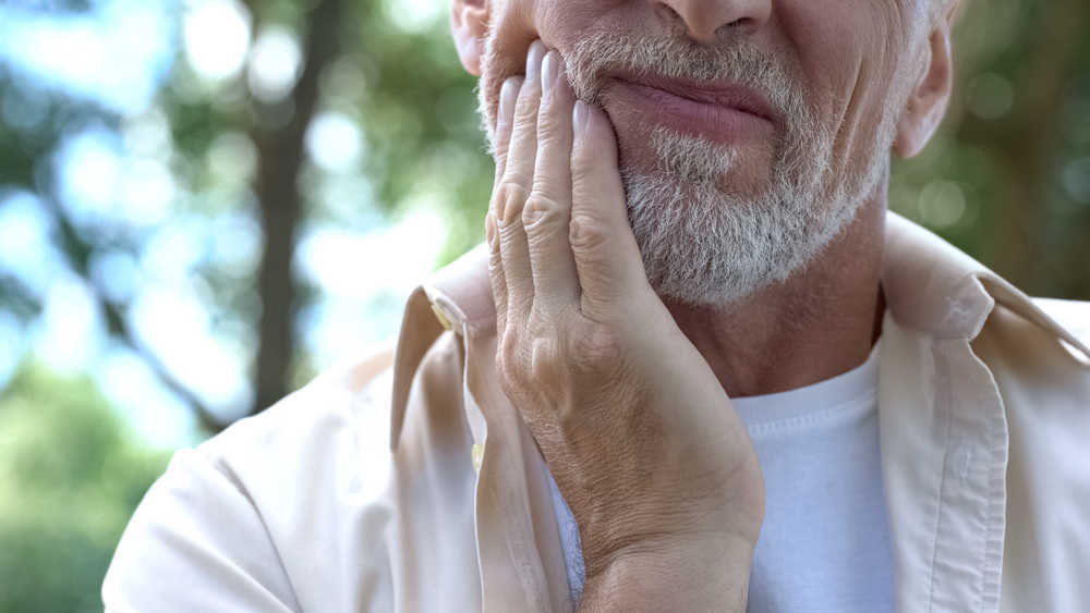 ¿Cuáles son las principales preocupaciones de los adultos mayores en cuanto a su salud bucal?