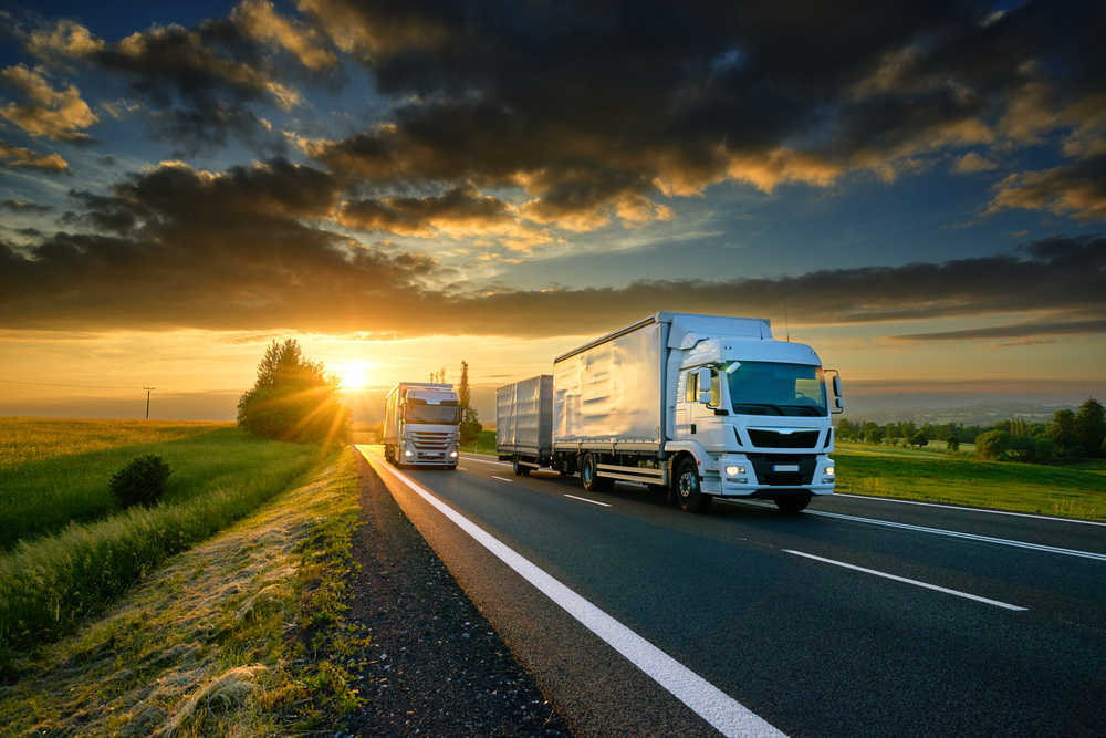 El transporte internacional necesario en Europa