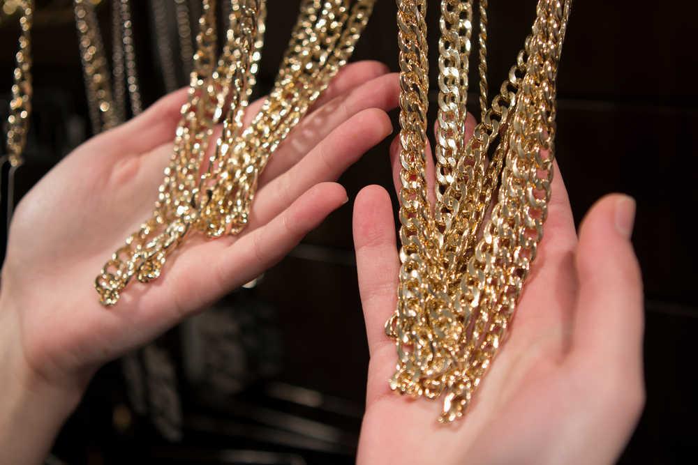 Consejos útiles para el cuidado de tus joyas de oro