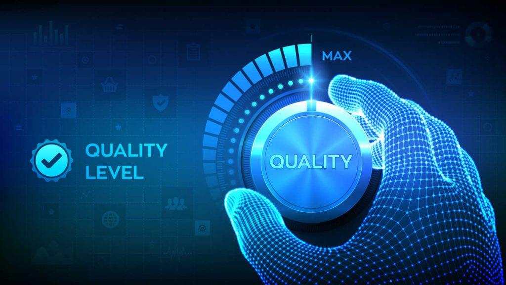 Las empresas europeas dan un paso al frente en su apuesta por la calidad en sus bienes y servicios