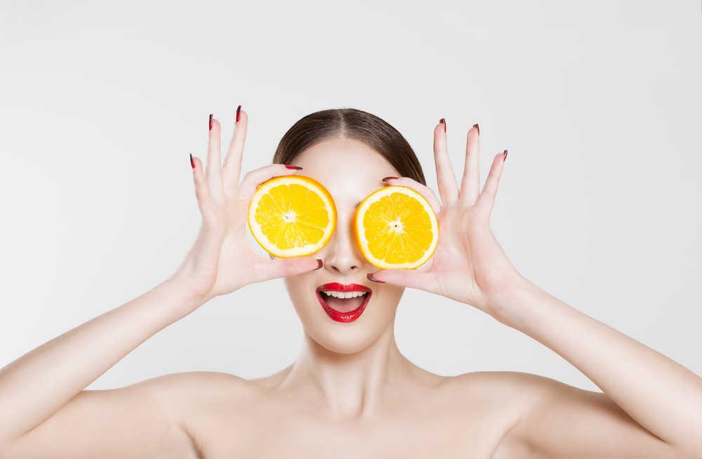 Las vitaminas que nos ayudan a detener el envejecimiento de nuestra piel