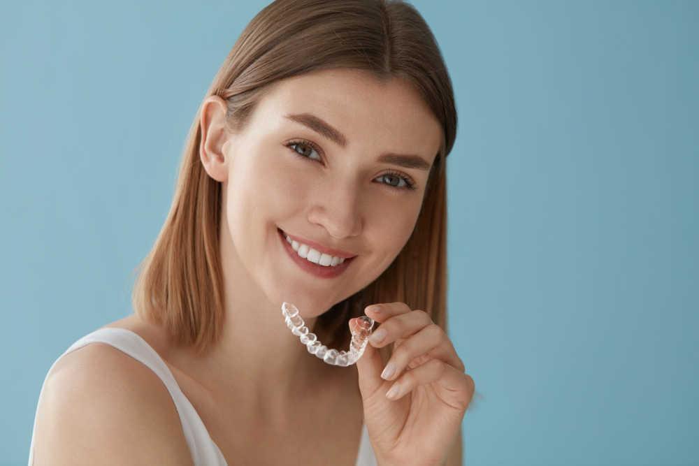 Las principales ventajas de la ortodoncia invisible