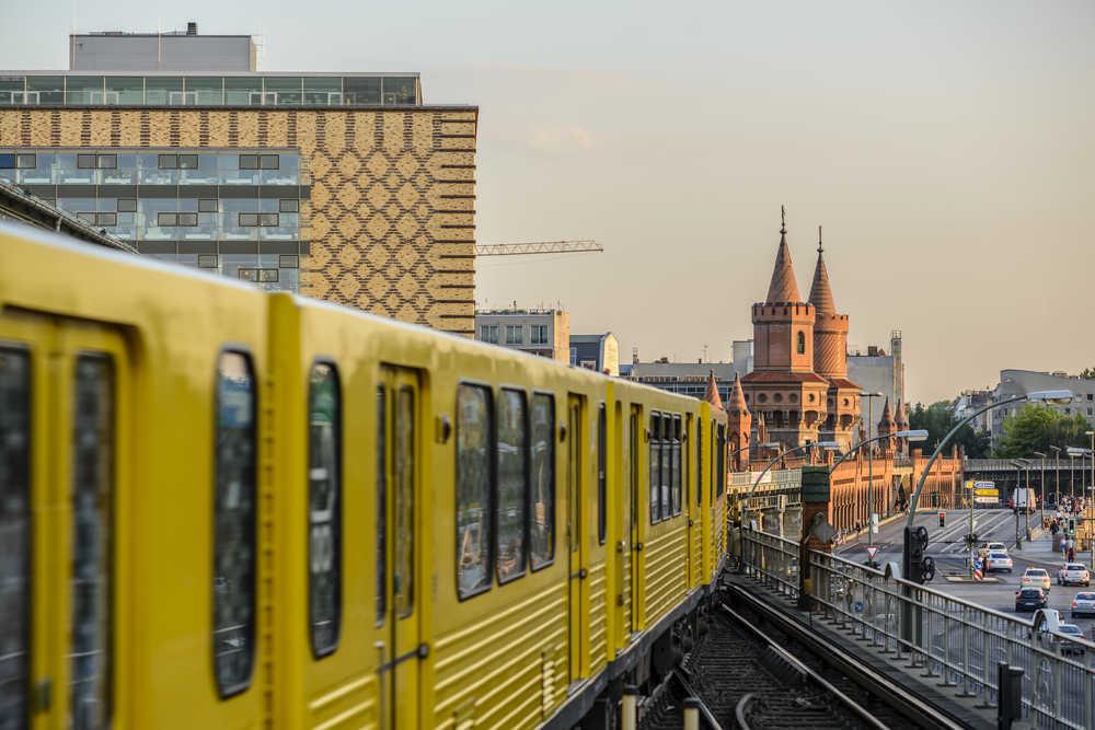 Me mudo de Madrid a Berlín, ¿qué hago?